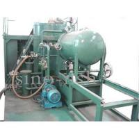 NSH GER used engine oil filtering plant Manufactures