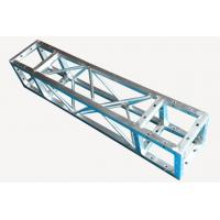 Durable Square Bolt Aluminum Lighting Truss Advertisement Truss SB200mm*200mm Manufactures