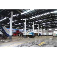 China Large Metal Steel Structure Construction Garage Shop Buildings For Vehicle Maintenance on sale