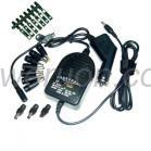 90W DC Vehicle (IVC) Universal Laptop AC Adapters Max With 15-20V Power AC Adapter Manufactures
