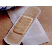 First aid bandages band aid strips 72x19mm Manufactures