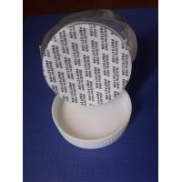China Plastic Foam Seal liner for bottle caps, High Quality foam seal liners on sale