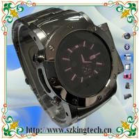 Kingtech mp4 watch phone, music mobile phone watch Manufactures
