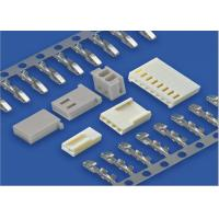Quality Brass terminals, mx 2759 Wire to Board Connector Crimp Terminal with 2.54mm for sale