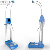 Professional Body Composition Meter Body Element Fat Analyzer With Printer Manufactures