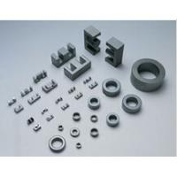 China round ferrite magnets with holes on sale