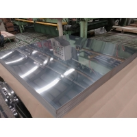 China 201 304 cold rolled steel mirror sheet on sale