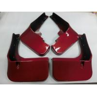 Red Spare Painted Mud Guard Aftermarket Replacement Use Toyota High Lander 2012 - Manufactures