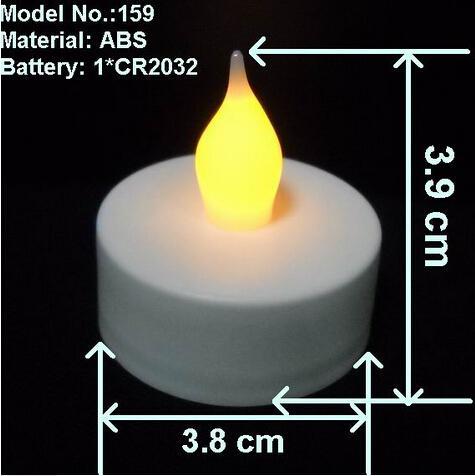 Quality Tea Light/LED Tea Light Candle/Tea Candle Light for sale