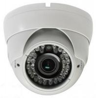 China RJ-45 Megapixel HD Dome IP Camera For Home Mobile Surveillance , 1/3 1.3 MP Aptina CMOS on sale