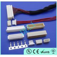 China DL1001H-XX Printed Circuit Board Connector , SHD 1.0mm Wire To Board Connector on sale