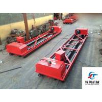 Strong Climbing Power Concrete Paver Machine For Narrow Cement Roads Durable Manufactures