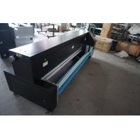 High Speed Sublimation Heater To Dry Wet Ink Of Printed Fabric Material Manufactures