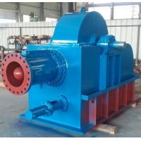 Small Pelton Turbine / Stainless Steel Runer Water Turbine Generator Hydro power Project Manufactures