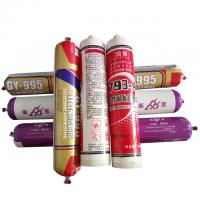 China high quality and cheap building structural silicone sealants Manufactures