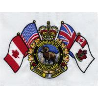 Custom Embroidery Digitizing_Free quote a design quickly Manufactures