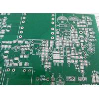 Quality Blank PCB Board Printing 2 Layer 4 Layer to Multi Layer Circuit Board For Electronic Toy for sale