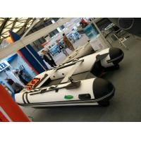 12 Feet inflatable fishing boat for leisure relax in Airmat floor with light weight Manufactures