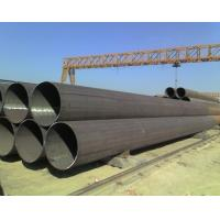 straight seam steel pipe for fluid Manufactures