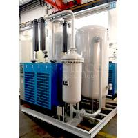 240Nm3/Hr Output PSA Nitrogen Generator For Electronic Industry 99.99% Purity Manufactures