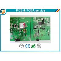 4 Layer PCB Prototype 94v0 PCB Board Surface Mount Prototype Board Manufactures