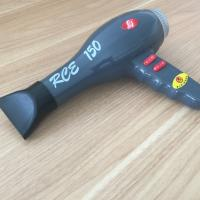 Custom PVC Cord Handheld 100V Hair Blow Dryer , Low Noise Hair Dryer RCE-150 Manufactures