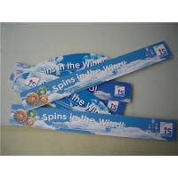 HD Digitally Printed Advertising Sign Boards For Trade Shows / Events Manufactures