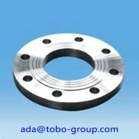 150# ASME-B16.5 ASME Alloy 32760 Forged Steel Flanges 10 Inch 300lb RF Manufactures