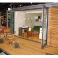 Prefabricated Office Container House (CH-019) Manufactures