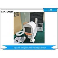China Mini Portable Digital X Ray Equipment / Medical Mobile X Ray Machine 0.25 - 0.5mA on sale