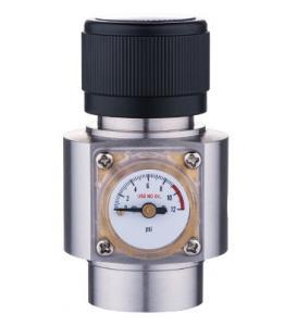 CO2 Medical pressure regulator for high pressure gas cylinder Manufactures