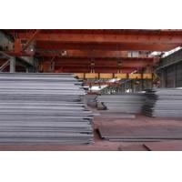 ASTM A242 A588 Grade A / B Hot Rolled Corten Steel Sheet / Corten Metal Panels Manufactures