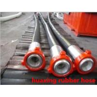 Rotary Drilling & Vibrator Hoses with swaged coupling Manufactures
