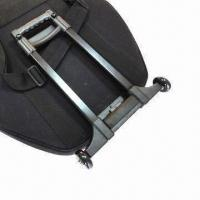 Luggage Cart with Detachable Function, Convenient to Take On/Off, Good for Aluminum Cases Manufactures