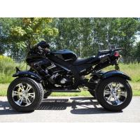 Quality Road Going Quad Bikes 350cc Single Cylinder Air - Cooled Racing Quad Bikes for sale
