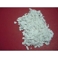 dihydrate calcium chloride flake 74%min for ice melt Manufactures