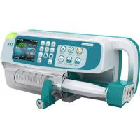 Colorful LCD Display Medical Infusion Pump Rs232 interface Syringe Pump Manufactures