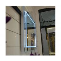 800x600mm hotel lighted mirror Manufactures