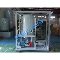 High Efficiency Transformer Oil Dehydration Plant Manufactures