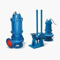 Qw Series Submersible Sewage Pump Manufactures