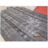 Geocell used in road construction Manufactures