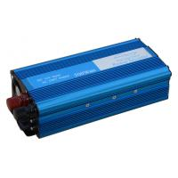 Aluminum Alloy Pure Sine Wave Power Inverter , 500W DC To AC Inverters Manufactures