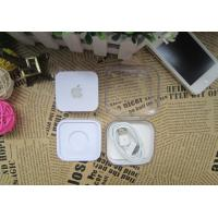 China Newest Arrival High Quality 3W Stereo Wireless Mini Portable Bluetooth Music Speaker MY-(BS01) For  iPad 2 / iPhone 4 on sale