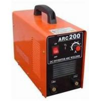 China Vertical adjustable - magnetic portable arc welding machines for weld low carbon steel on sale