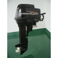 4HP Diesel Outboard Engine Manufactures