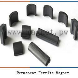 Permanent Ferrite Magnet Manufactures