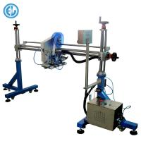 Buy cheap Matching Assembly Line Sleeve Labeling Machine Wine Box Packaging from wholesalers