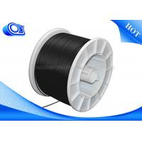 4 Core Launch Cable Fiber Optic Patch Cord Single Mode With Small Outer Diameter Manufactures