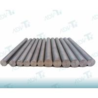 Quality Forged Gr2 Titanium Rod Bar Rough Grinding Ultrasonic Test For Valves for sale