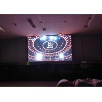 Quality P2.5 Indoor Close View Distance Wide View Angle Commercial Advertising Big LED for sale